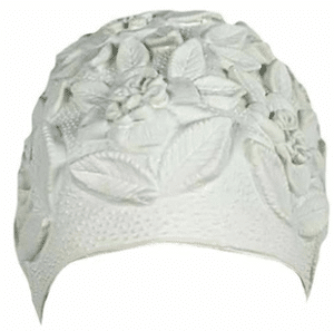 swimming cap for girl