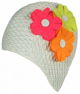 swimming caps for women