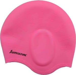 Swim culture swim caps for long hair