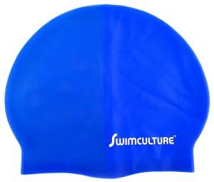swim culture caps for men and women