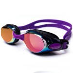 Ispeed Mirror Pro swimming Goggle