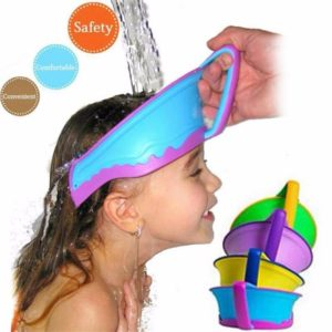 Adjustable Shower Cap For Kids