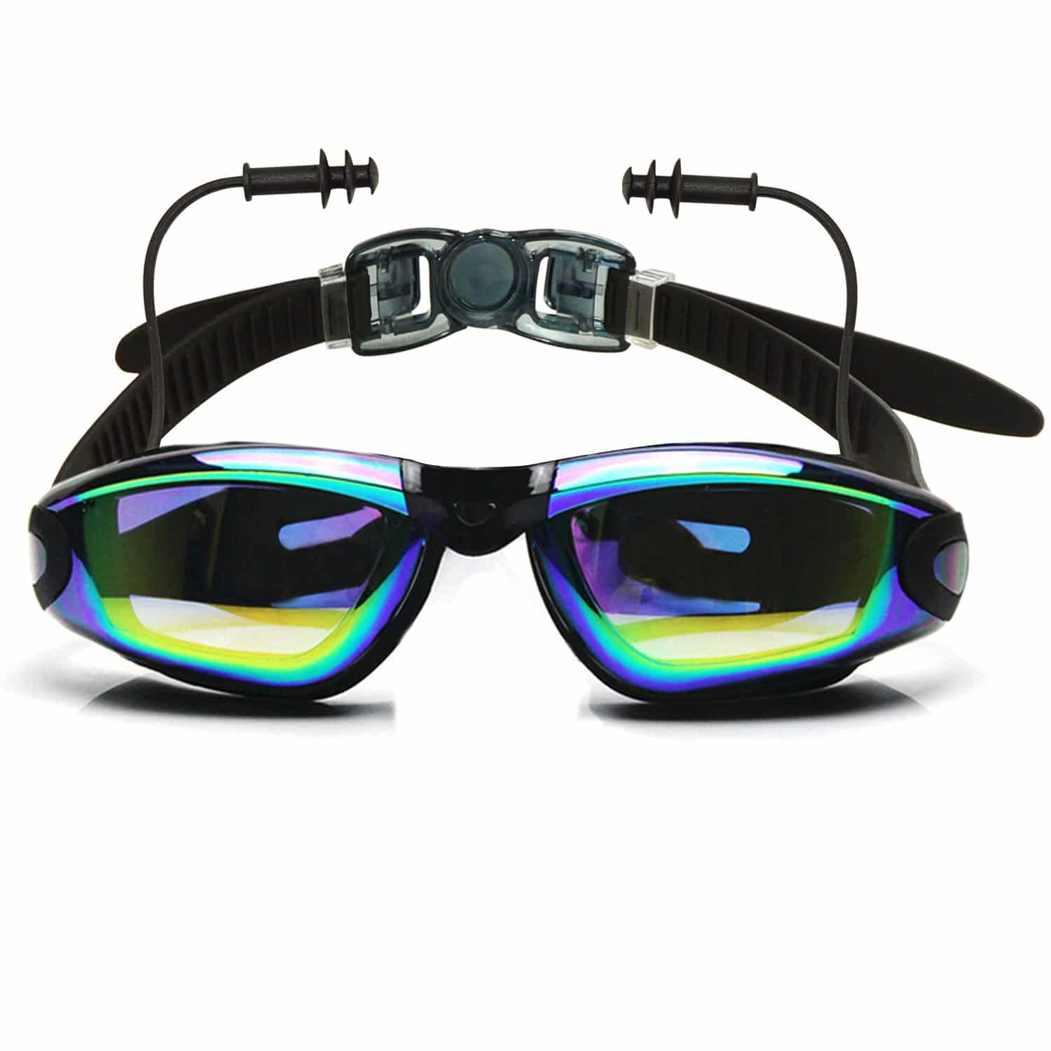 the best goggles  Anti Fog Swimming Goggles \u2013 Best Swim Caps Reviews