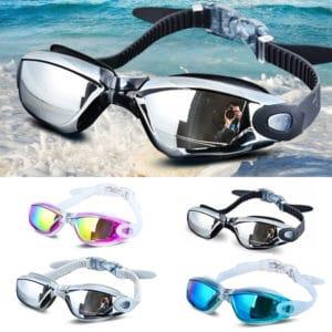 best anti fog swim goggle
