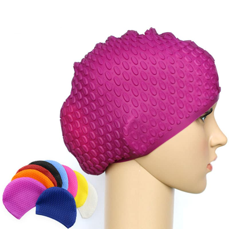 swim cap for women